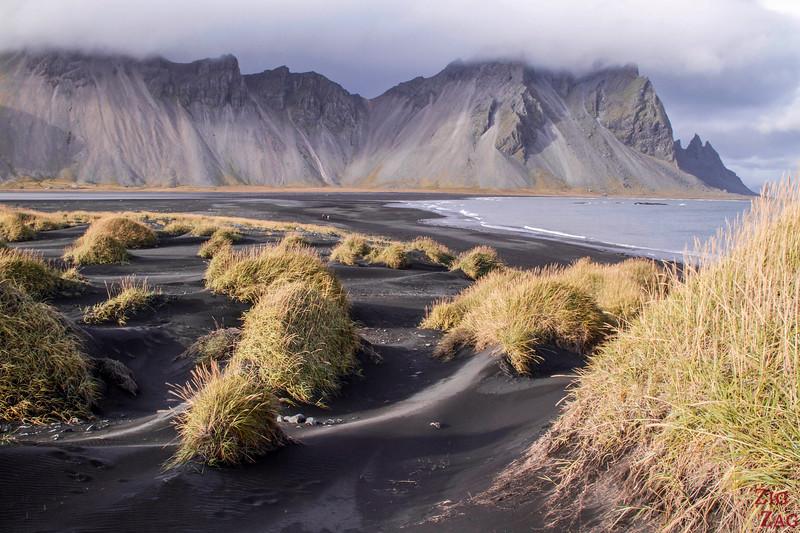 Photos de Vestrahorn Islande 2