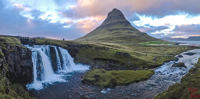 Where to go on Iceland road trip - SNAEFELLSNES PENINSULA - Kirkjufell