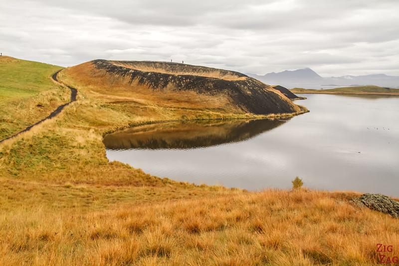Iceland in September