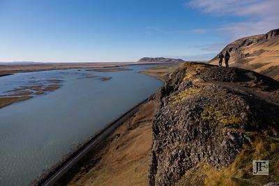 Asolfsstadhir, Iceland