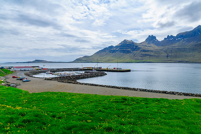 10 days around Iceland - east fjords