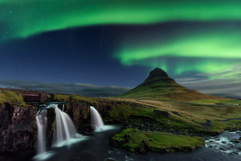 Reykjavik NORTHERN LIGHTS Tours