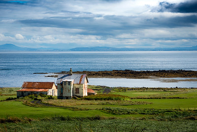 Golf Course- Grindavik, Iceland