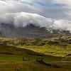 Gundarfoss Valley  ©2018  Janelle Orth