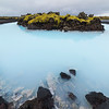 The Blue Lagoon geothermal spa is one of the most visited attractions in Iceland. The spa is located in a lava field in Grindavík on the Reykjanes Peninsula, southwestern Iceland.