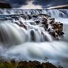 Gulfoss Upper Falls