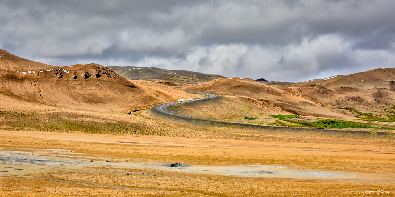 Iceland 07-0989_90_91_92_93 HDR