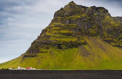 Cattle Ranch- Eyvindarholar, Iceland