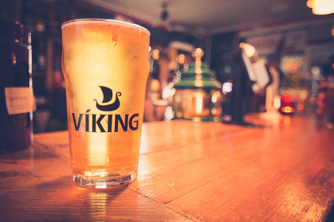 I'll Take A Viking