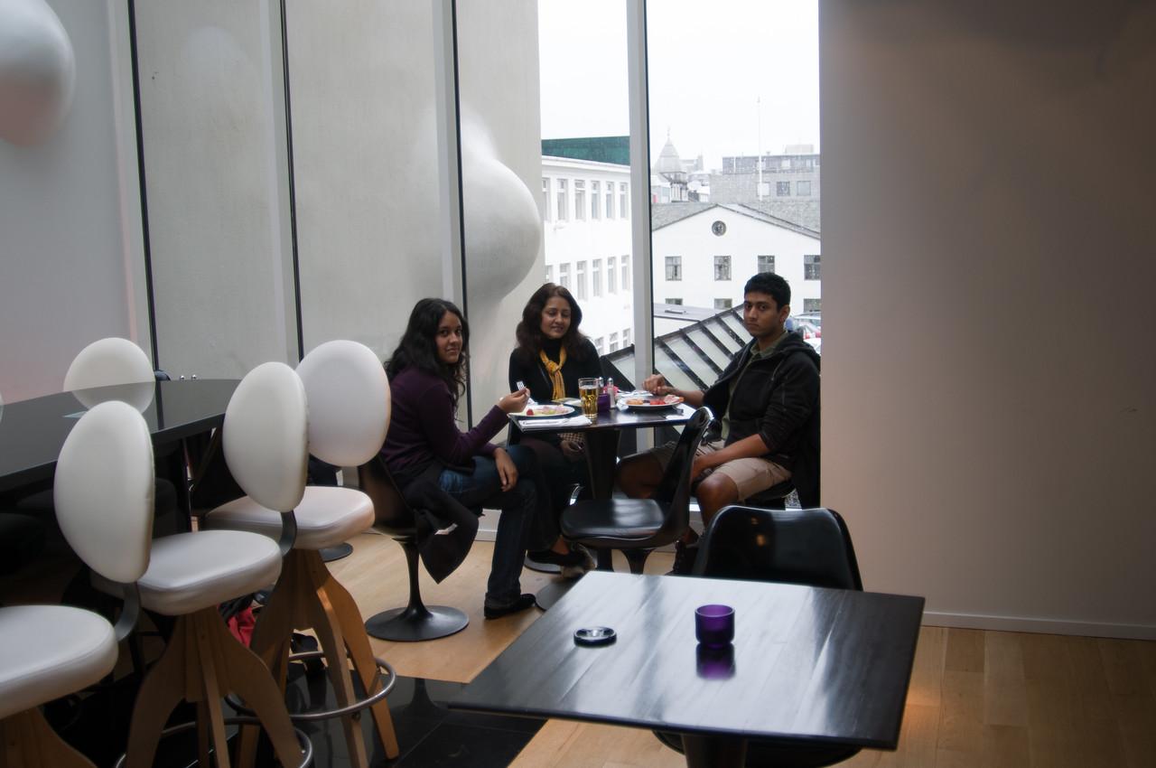 Hotel 101 Reykjavik