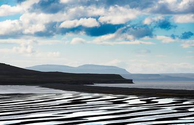 Zebra Lagoon- Iceland