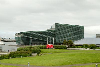 The new symphony hall. - Copyright (c) 2014 Daniel Noe
