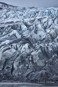A Giant Wall of Ice