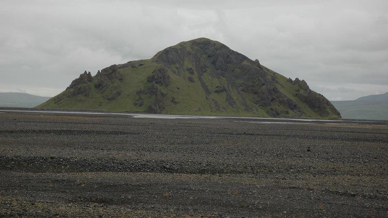 near Þórsmörk