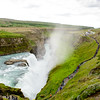 Gullfoss (part of traditional Golden Circle tour)