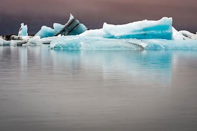 Blue Ice- Iceland