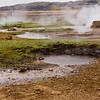 Landscape of sulfur I