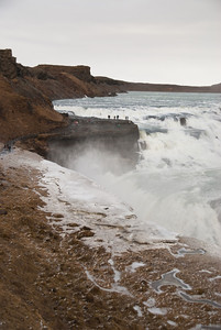 Gullfoss on the River Hvita