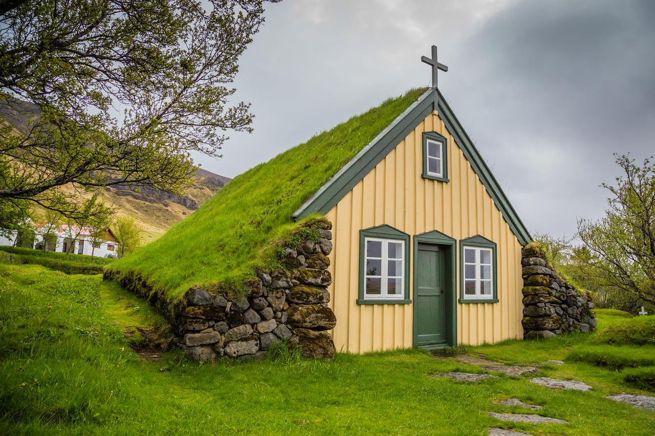 Icelandic Chapel