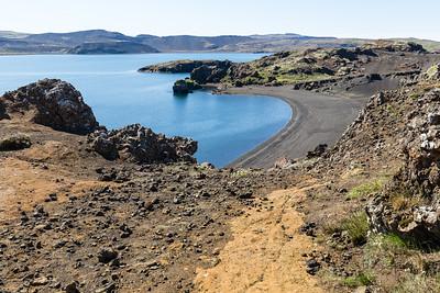 20160704_Kleifarvatn lake - Iceland_0014