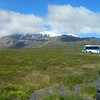 Snaefellsjokull (and bus)