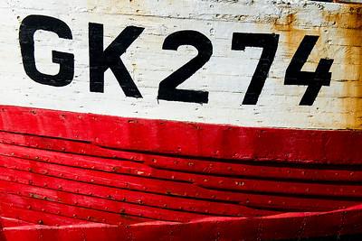 GK 274- Iceland