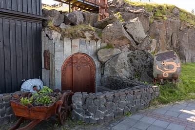 20160704_Elf town of Hafnarfjörður - Iceland_0010