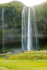 Seljalandsfoss-waterfall