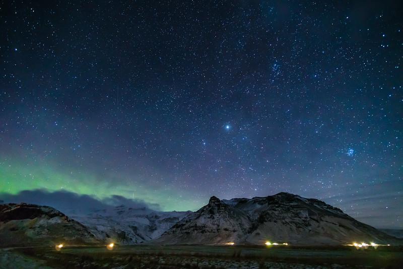 Þorvaldseyri, Southern Region, Iceland