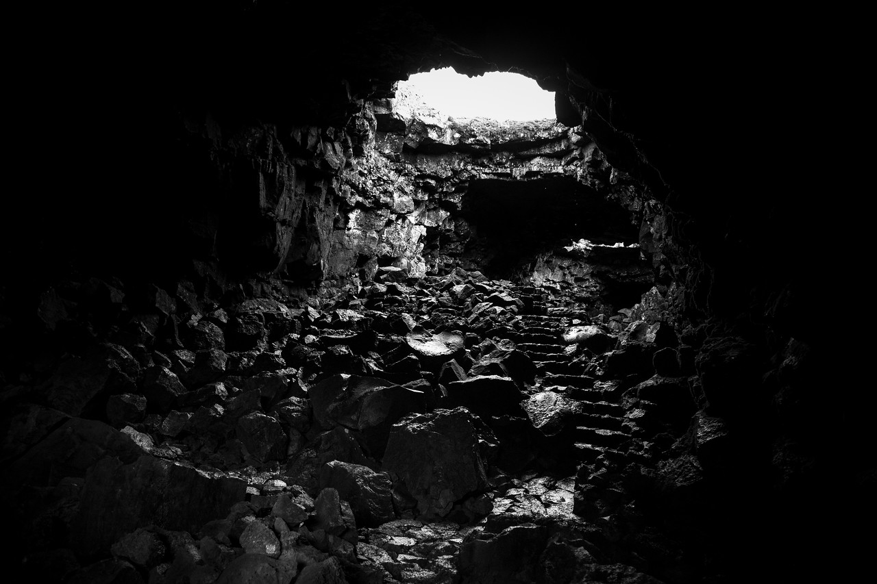 Through The Pits Of Hell