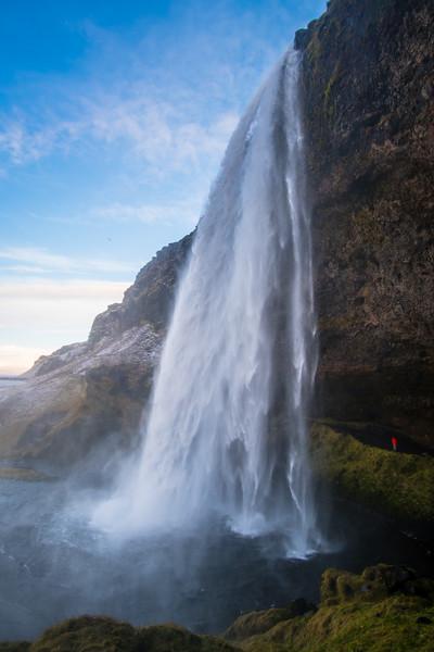 Seljalandsfoss, Southern Region, Iceland