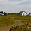 Farmhouse and other buildings, Arnbjargarlaekur Farm