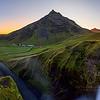 Skogafoss, Iceland  ©2018  Janelle Orth