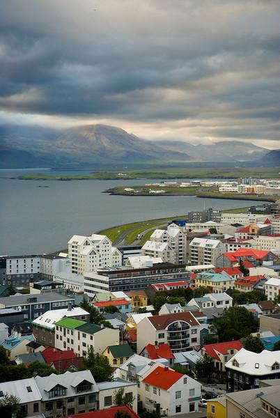 Reikavick Iceland cityDSC_0098b