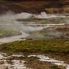 Landscape of sulfur IV