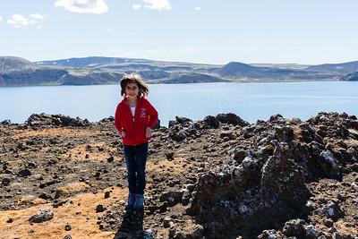 20160704_Kleifarvatn lake - Iceland_0030