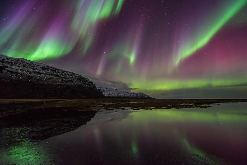 Best Attractions in Greenland Northern Lights