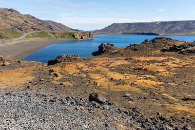 20160704_Kleifarvatn lake - Iceland_0001