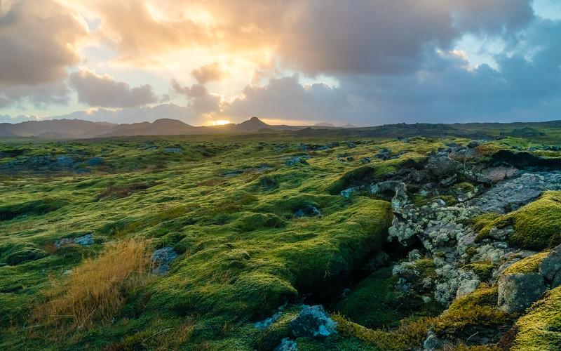 Southern Peninsula, Iceland