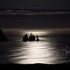 Reynisfjara Rocks  ©2018  Janelle Orth