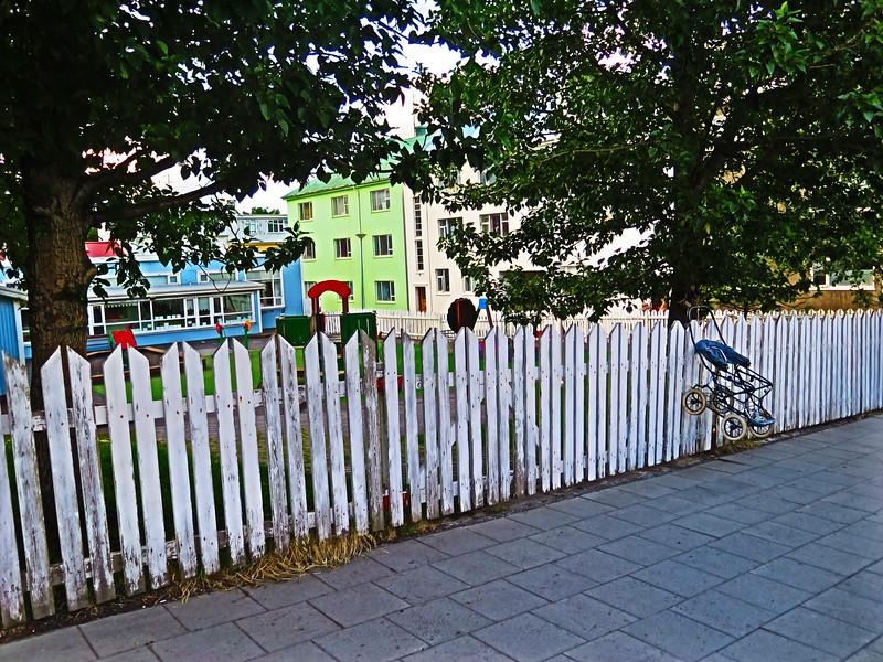 Iceland  = 4 wheel drive necessary .