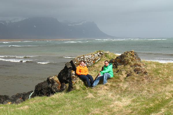 Iceland Web