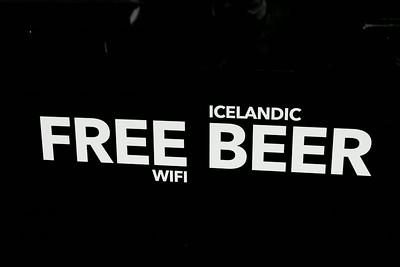 This restaurants sign might be a bit deceptive... - Copyright (c) 2014 Daniel Noe