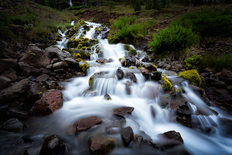 A Minor Stream
