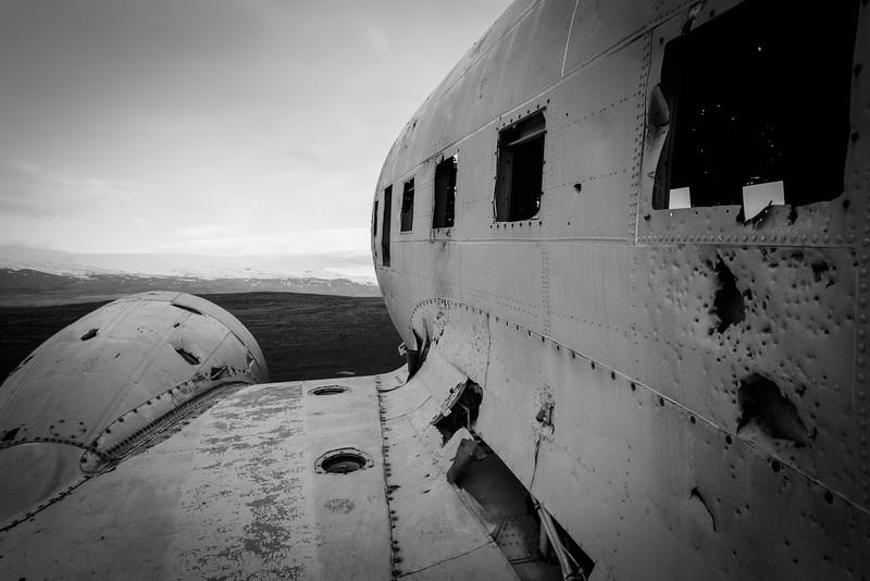 United States Navy DC-3