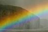 Rainbow in Skógafoss