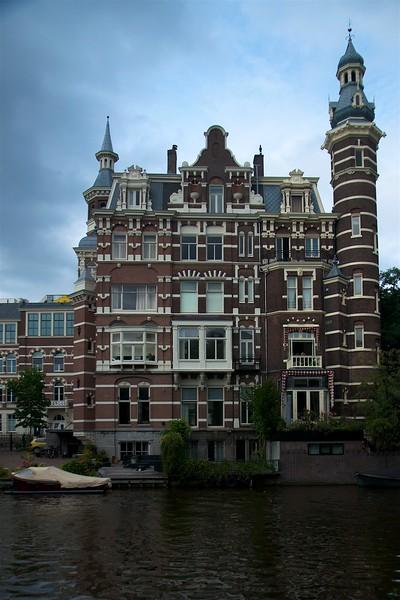 Netherlands '17 -  45
