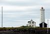 Grottá lighthouse