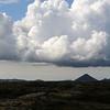 Looking south east from west of Hafnarfjörður.
