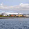Vigur Island in Isafjarðardjúp Fjord.